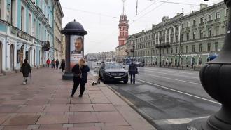 Михаил Боярский вновь нарушил правила парковки