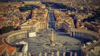Зеленский захотел встретиться с Путиным в Ватикане