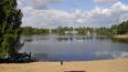 Роспотребнадзор запретил купаться в Озерках
