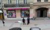 Очевидцы: около Финляндского вокзала нашли труп девушки