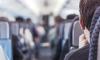 Пожилой петербуржец устроил скандал на бортусамолета из-за зарядки для телефона