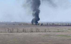 Позиции украинских военных в Донбассе подверглись ...