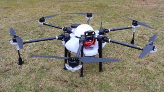 На дезинфекцию в Ленобласти будут вылетать дроны
