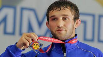 В ДТП погиб двукратный олимпийский призер Кудухов