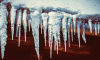 В праздники в Петербурге очистили от снега 5 тысяч кровель