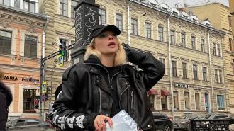 Настя Ивлеева впервые рассказала о своем отце