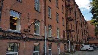 """КГИОП: на месте """"Невской мануфактуры"""" можно будет построить только точно такое же здание"""