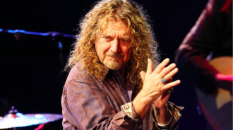 Роберт Плант хочет возродить Led Zeppelin