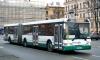 В связи с ремонтом в центре изменятся маршруты движения автобусов