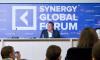 СМИ: Шварценеггер прочитал свою старую речь на Synergy Global Forum