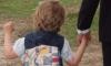 В Петербурге похитили ребенка и увезли его в машине с бурятскими номерами