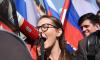 Замглаву петербургского штаба Навального Ольгу Гусеву арестовали на шесть суток