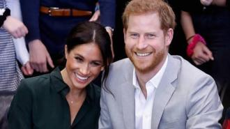 Принц Гарри и Меган Маркл подписали крупный контракт с Netflix