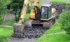 До середины ноября из-за ремонта закроют Суворовский проспект