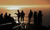 Более сотни российских туристов застряли на пароме в Таиланде