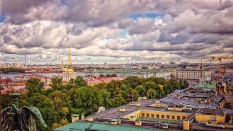 Петербург претендует на четыре награды World Travel Awards
