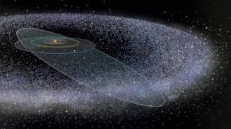 НАСА будет искать жизнь на других планетах