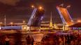 """""""Поющие мосты"""" вернутся в Петербург, когда пандемия ..."""
