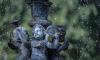 В Петербурге на Большой Морской появится фонтан