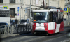 Трамваи №6 и №40 изменят маршруты 15 июня