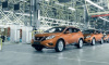 На заводе Nissan в Петербурге сократят четверть сотрудников