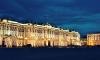 Петербург готов к празднованию Нового года и Рождества
