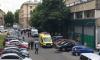 Дагестанцы устроили драку со стрельбой и поножовщиной на парковке в Петербурге