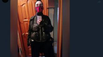 Перед уходом в гимназию Ильназ Галявиев пытался поджечь свою квартиру