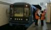 """Станция метро """"Площадь Восстания"""" не работает, полиция ищет бомбу"""