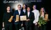 Два петербуржца стали победителями российского этапа международного конкурса Lexus Design Award 2019
