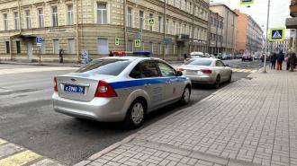 В Петербурге и Ленобласти в марте пьяными за руль сели 148 человек