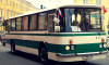По Петербургу будет курсировать экскурсионный ретро-автобус