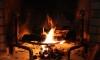 В США хозяин дома нечаянно сжег вора, застрявшего в дымоходе камина