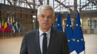 МИД Словакии объяснил причину высылки российских дипломатов