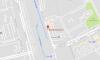 Радужные блики на реке Волковке напугали петербуржцев