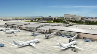 В 2025 году в Петербурге могут построить новый аэропорт Маркизово