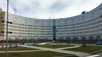 В Петербурге от коронавируса скончались двое пожилых мужчин