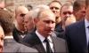 Появились подробности ночной встречи Путина и Кадырова в Кремле