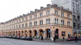 Власти Петербурга одобрили проект преобразования Апраксина двора