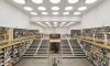 """В библиотеке Алвара Аалто пройдет цикл мероприятий """"Любимое место встреч"""""""