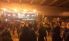 """У """"Ладожской"""" скопилась толпа из-за ДТП на трамвайных путях"""