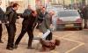 ФСО-шники с мигалкой зверски избили парня