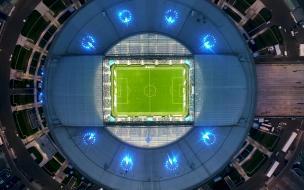 Беглов: ограничения позволят провести все матчи Евро-202...