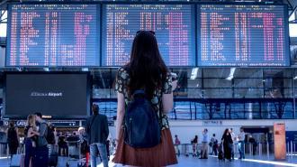 В Петербурге появился цифровой комплекс по обслуживанию самолетов для аэропортов