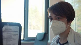 В Петербурге свободно более 15% коечного фонда под COVID-19