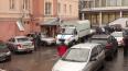 В Петербурге у иностранца угнали Subaru за 2,5 млн ...