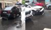 На перекрестке Вознесенского и Казанской произошло ДТП с такси