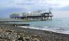В Сочи на пляже умер турист из Санкт-Петербурга