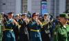 Петербург начал подготовку к Параду Победы