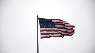 В США прошло прощание с Данте Райтом